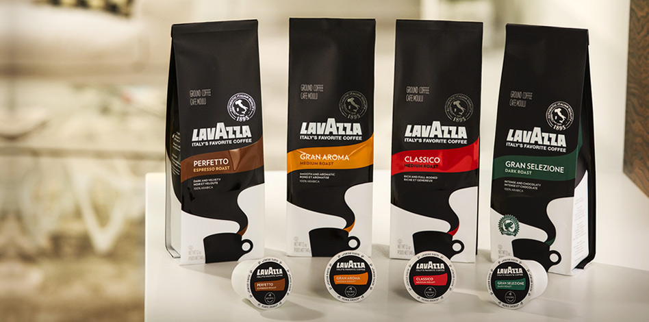 Italy's Lavazza Boosts US Investment to Spur Coffee Expansion
