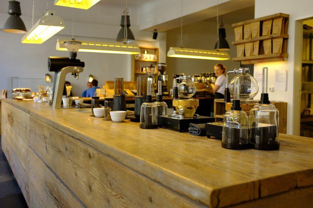 THẾ NÀO LÀ CÀ PHÊ ĐẶC BIỆT (SPECIALTY COFFEE)