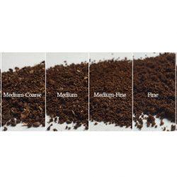 Độ mịn và nén cà phê bột đúng cách với Nanopresso